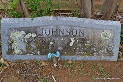 Lelia Cebele <i>Lane</i> Johnson