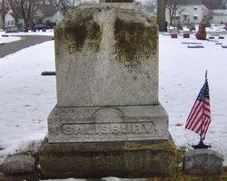 Henry M. Salisbury