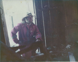 Chief Dennis Charles Westbrook, Sr