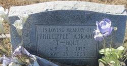 Phillippee' T-Bolt Abrams