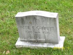 Irene E. Graham