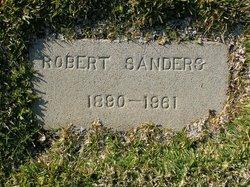 Robert R. Bob Sanders