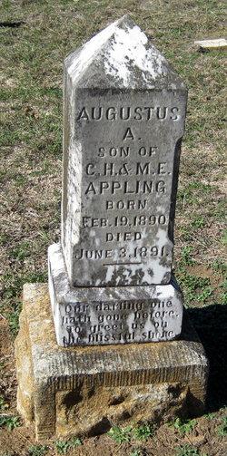 Augustus A. Appling
