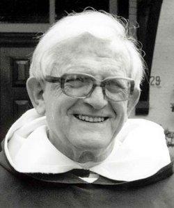 Fr George Lensen O.P.