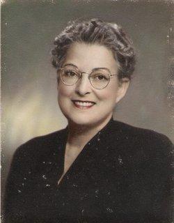 Carolyn Elizabeth <i>Gard</i> Felt