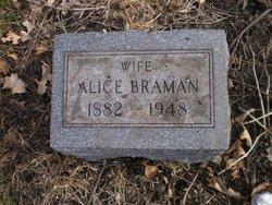 Alice Braman