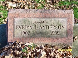 Evelyn Lucille Anderson