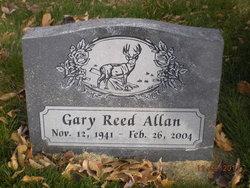 Gary Reed Allan