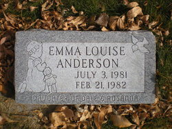 Emma Louise Anderson