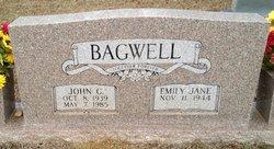Emily Jane Bagwell