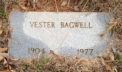 Vester Bagwell