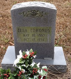 Elvira Christian Ella Edmonds