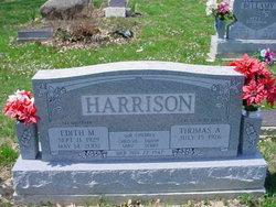 Thomas Albert Tom Harrison