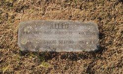 Dwight Bickford Allen