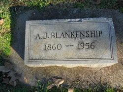 A.J. Blankenship