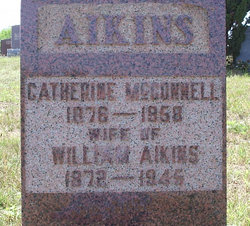 Catherine <i>McConnell</i> Aikins