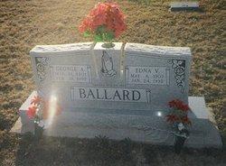 Edna Viola <i>Carnahan</i> Ballard