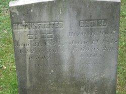 Nathaniel Foster