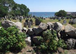 Old First Parish Burying Ground