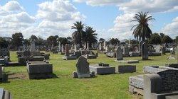 Footscray General Cemetery