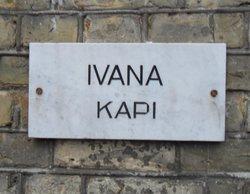 Ivana Cemetery