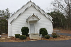 Holly Springs Primitive Baptist Church Cemetery