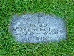 Fr David Bauer