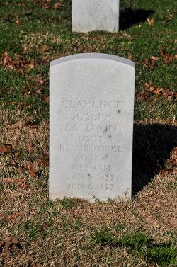 Clarence Joseph Baldwin