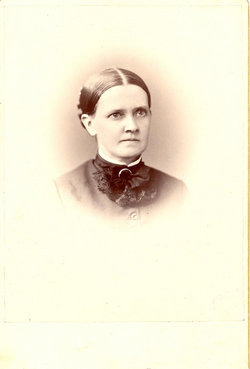 Mrs Ann Elizabeth <i>Kenyon</i> Price