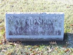Hilda M McCloskey