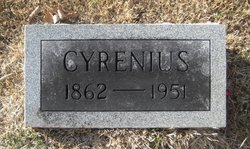 Cyrenius Barnes, Jr