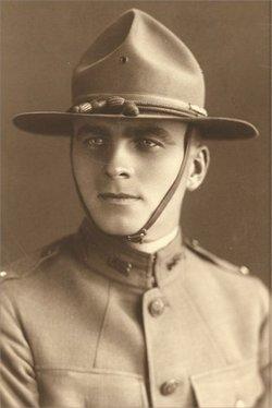 Andrew Harold Dahlberg