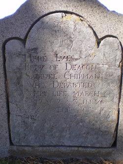 Samuel II Chipman