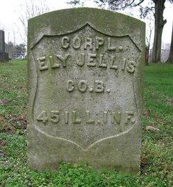 Corp Ely Jellis