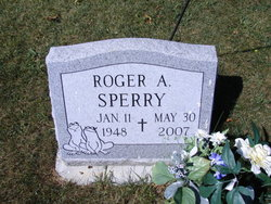 Roger Armon Sperry