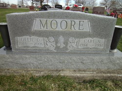 Carl Smith Moore, Sr