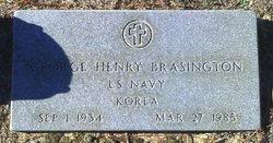George Henry Brasington