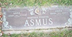 Adam Asmus