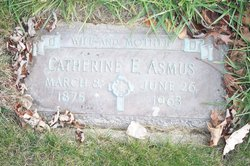 Catherine E Asmus
