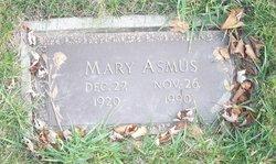 Mary Asmus