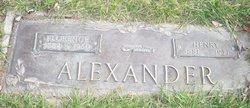 Henry Alexander