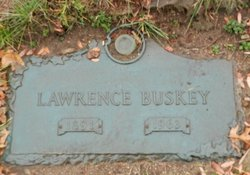 Lawrence Buskey