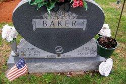 Claude Baker