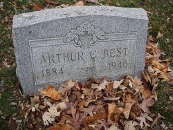 Arthur C. Best