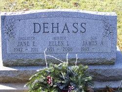 Jane E. DeHaas