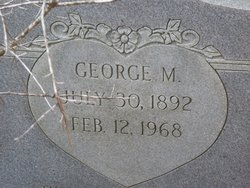 George Macy Baker