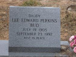 Lee Edward Bud Perkins