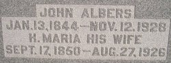 John Albers