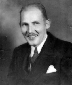 Frank Jerrold Jerry Ratliff