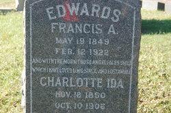 Francis Augustus Edwards